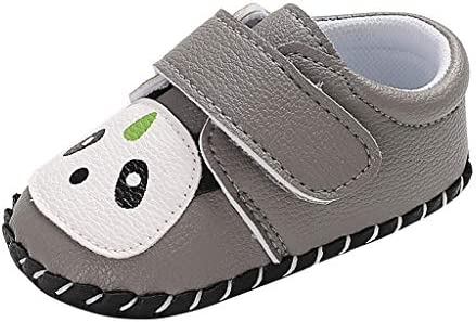 子供靴 マジックテープ パンダ 可愛い プレウォーカー 子供シューズ 男の子 女の子 Jopinica メッシュ 軽量性 通気性