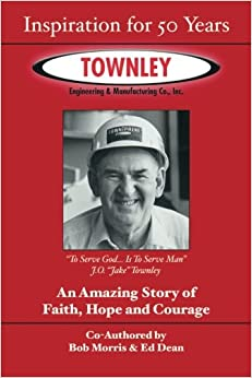 Inspiration for 50 Years: An Amazing Story of Faith, Hope and Courage