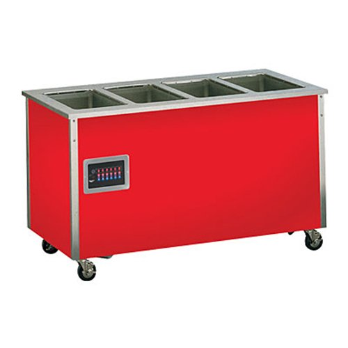 Vollrath 36150 Signature Server Hot Food Base with Touch-Temp Panel