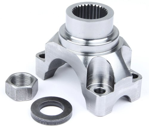 Moser Engineering (PY100) 1350 Series Pinion Yoke with 12 Bolt and 30 Spline for GM