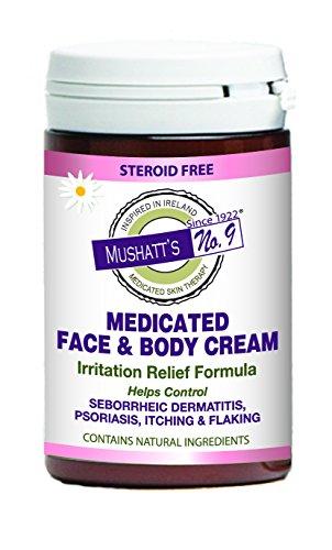 Medicated Face Cream