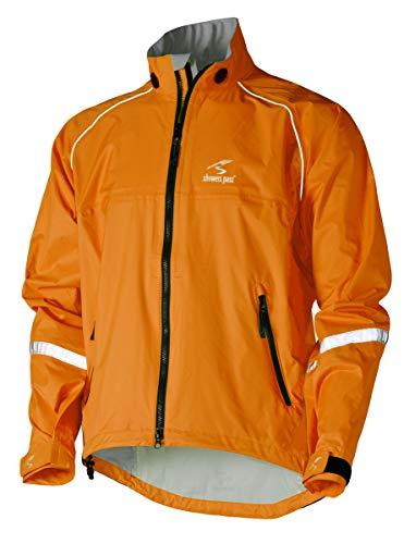 Price comparison product image Showers Pass Men's Club Pro Jacket,  Rust