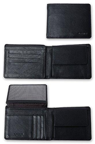 wallet HJP HJP trifold black trifold 4xtRP
