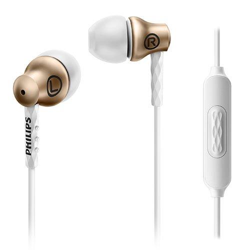 Philips SHE8105GD 27 Ear Headphones