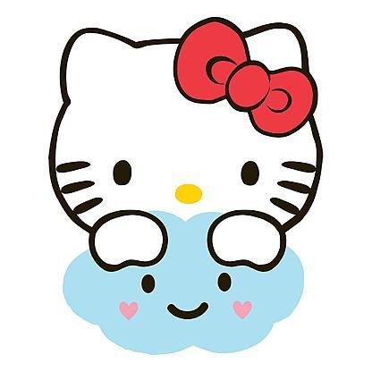 Hello Kitty Carpet (Sanrio Hello Kitty Bath Rug)