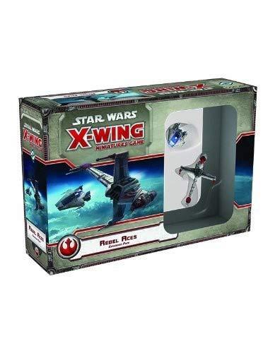 (Star Wars: X-Wing ' Rebel)