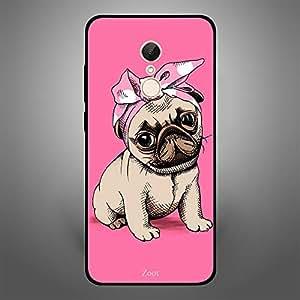 Xiaomi Redmi 5 cute puppy
