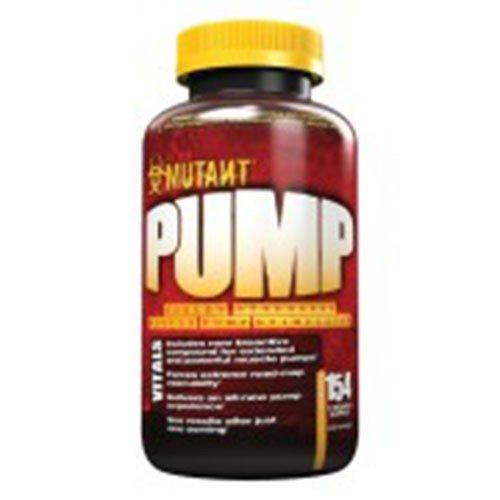 (3 PACK) - Pvl - Mutant Pump | 154's | 3 PACK BUNDLE