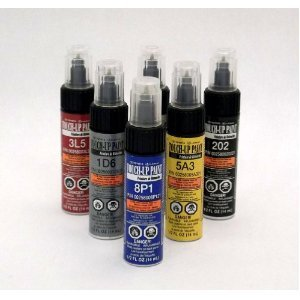 Touch Up Paint 040/051 Super White/Diamond White Pearl Genuine Toyota/Scion/Lexus