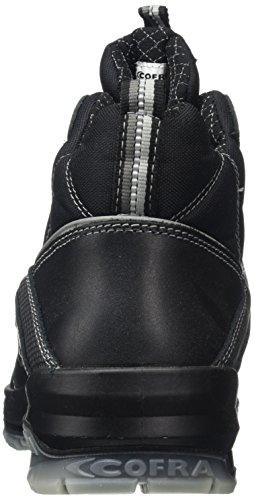 Cofra 20630–000.w43scarpe, Modigliani, misura 9, nero