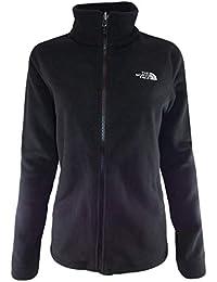 Women's Black 300 Tundra Full-Zip Fleece Jacket