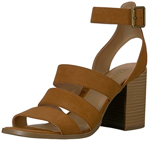 Image of Topline Women's Vail Heeled Sandal