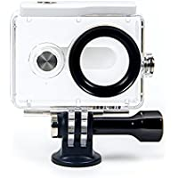 YI Action Camera Waterproof Case: White