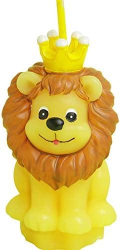 Amazon.com: Mini Lion bebé Simba Vela de cumpleaños ...