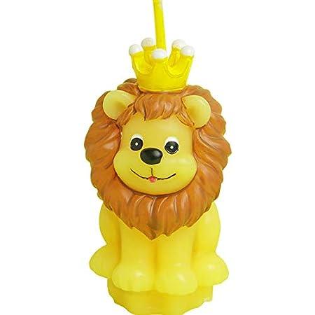 Mini León Simba - Vela de cumpleaños Decoración para tarta ...