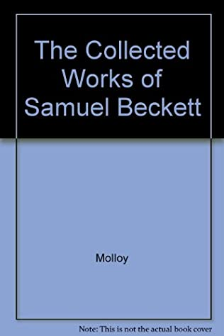 book cover of Collected Works of Samuel Beckett
