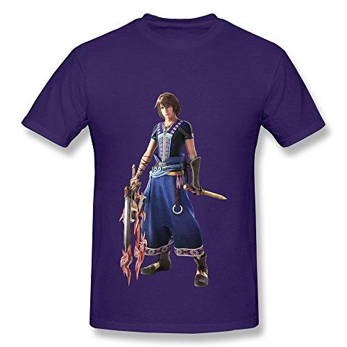 Cool Dota2 Hero Tshirts- Man's Tees Regular Style