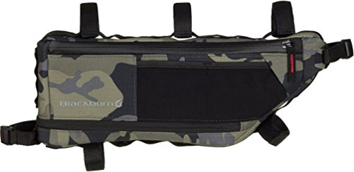Blackburn Outpost Frame Bag Camo, L ()