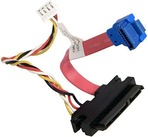 HP 19 20 AiO PisaD SATA Hard Drive HDD Cable 736005-001