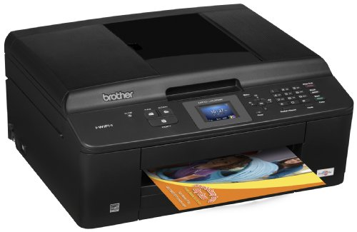 Brother MFC-J425W Printer Drivers for Mac Download
