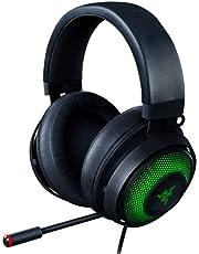 Razer Kraken Ultimate - THX Spatial Audio - Active noise-canceling microphone