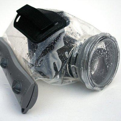 (Aquapac International Limited 461 Aquapac Camcorder Case Barrel)