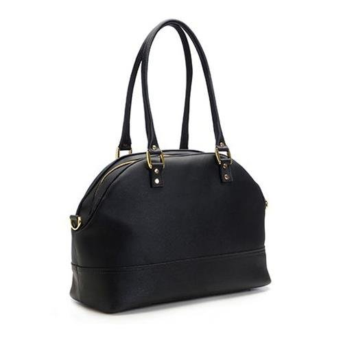 5599becb4d ONA - The Chelsea - Camera Shoulder Bag - Black Leather (ONA012BL)