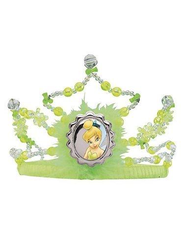 Tinker Bell Tiara Costume Accessory]()