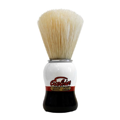Semogue 1460 Natural Boar Bristle Shaving Brush by Semogue