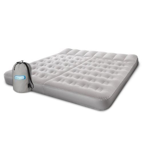 Aerobed Sleep Basics 2 Zone 120 volt product image