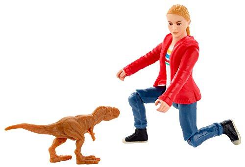 Jurassic World Basic Figure Dino Maisie Figure