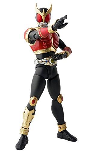"""Bandai Tamashii Nations S.H. Figuarts Kuuga Rising Mighty Form """"Kamen Rider"""" Action Figure"""