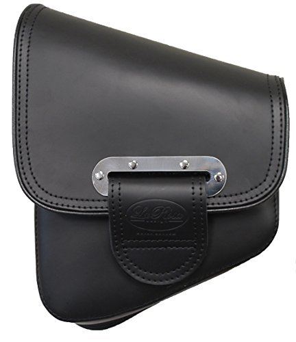 "La Rosa Design ""Slim Line"" Quick Release Saddle Bag for All"