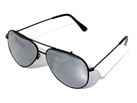 Tedd Haze Pilotenbrille Star Silver 7MgKjklcYN