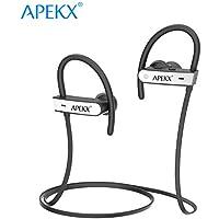 APEKX Noise Canceling Wireless in-Ear Earphones