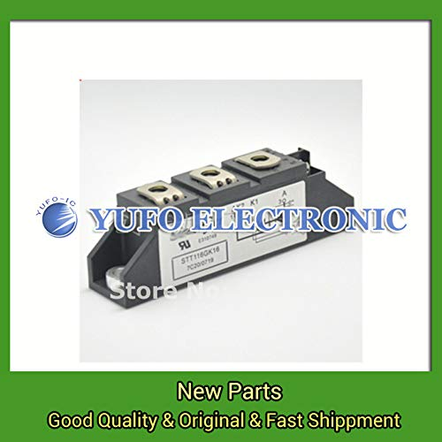 SAUJNN 1PCS STT116GK16 Power Module New Special Supply Welcome to Order