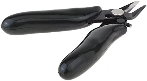 MINI SIDE CUTTING PLIERS DIY SMALL HAND TOOL