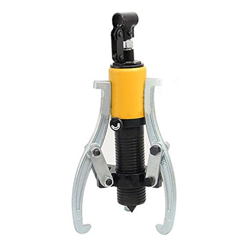 Bearing Puller vinmax 10T Industrial Grade Integral Type Hydraulic Puller Extractor Gear Wheel Pulling Machine (15T) by vinmax-1