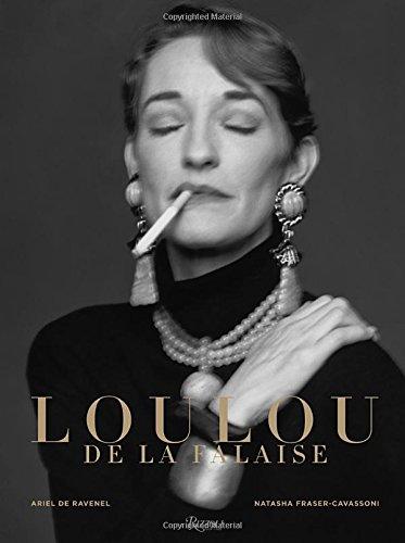 Loulou de la Falaise by imusti