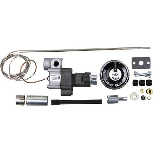 Thermostat W/dial for Garland Part# 227054 (OEM Replacement) by GCP