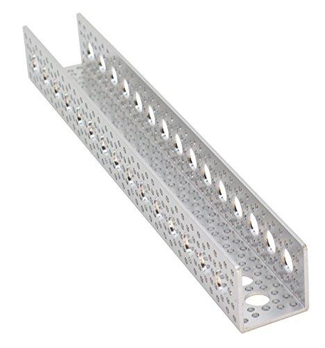 12' Aluminum Channel ServoCity