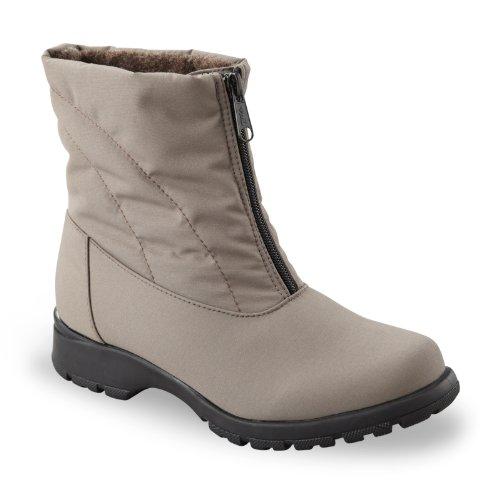 Toe Warmers Women Boots Magic Taupe Ovpz1jsZ4k