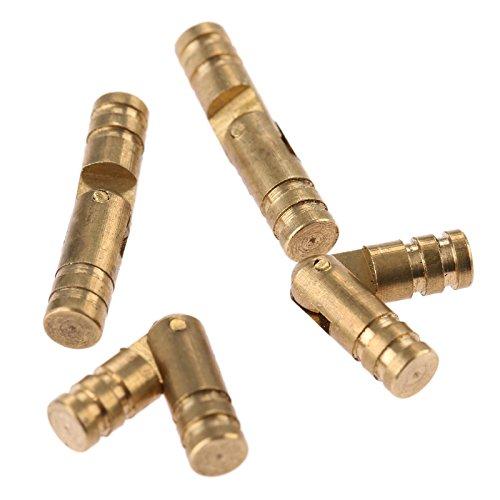Copper Hinges - 7