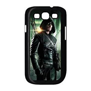 Arrow 015 Samsung Galaxy S3 9300 Cell Phone Case Black yyfD-234178