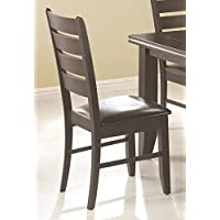 Coaster Newport Side Chair, Box of 2