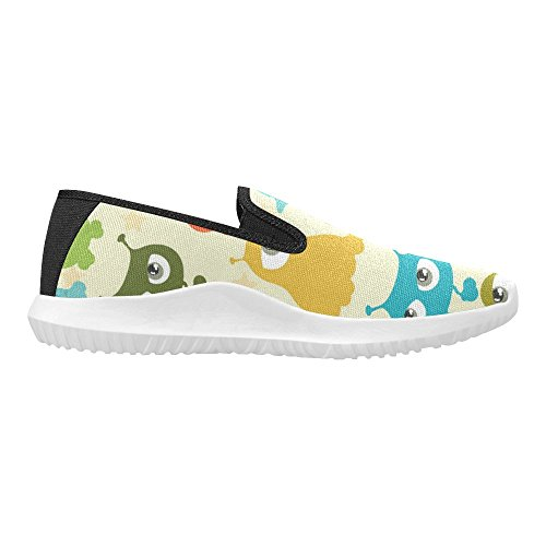 Sandalo Slip-on Mocassini Sneakers Multi Moda 1