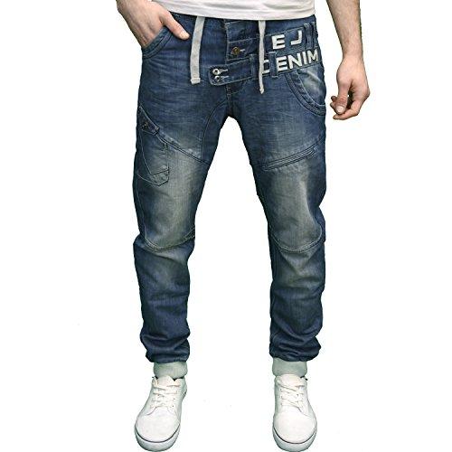 eto-mens-designer-branded-regular-fit-darkwash-detailed-cuffed-jogger-jeans