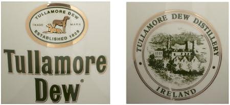 Tullamore Dew en la jarra Whisky Irlandés (1x 0,7l)