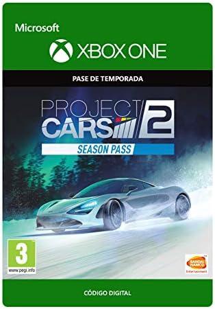 Project CARS 2 Deluxe Edition | Xbox One - Código de descarga: Amazon.es: Videojuegos