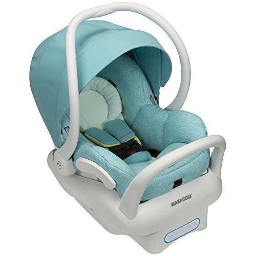 Maxi Cosi Mico Max Special Edition Infant Car Seat, Triangle Flow
